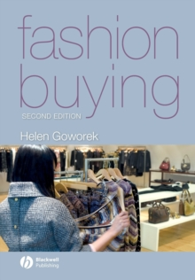 Fashion Buying, Paperback Book