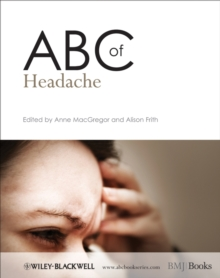 ABC of Headache, Paperback / softback Book