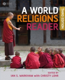 A World Religions Reader, Paperback Book