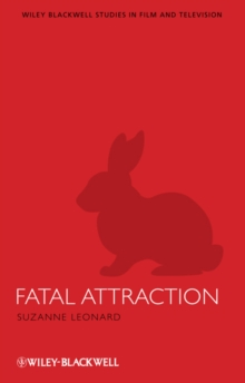 """Fatal Attraction"", Paperback Book"