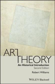 Art Theory : An Historical Introduction, Paperback / softback Book