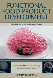 Functional Food Product Development, Hardback Book