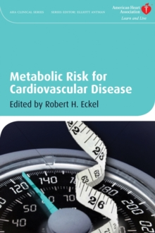 Metabolic Risk for Cardiovascular Disease, Hardback Book