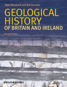 Geological History of Britain and Ireland, Paperback / softback Book