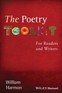 The Poetry Toolkit : For Readers and Writers, Paperback / softback Book