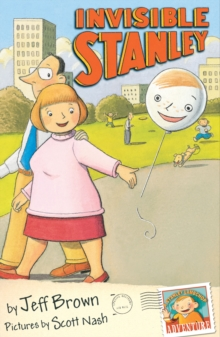 Invisible Stanley, Paperback Book