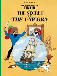 The Secret of the Unicorn, Paperback / softback Book