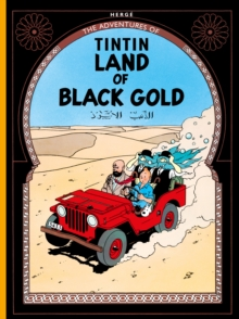 Land of Black Gold, Paperback Book