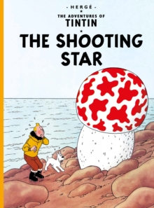 The Shooting Star, Hardback Book