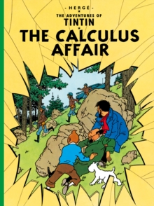 The Calculus Affair, Hardback Book