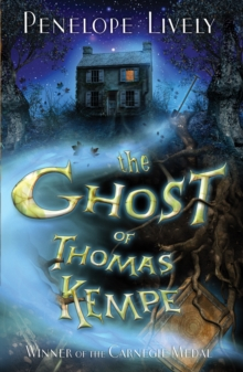 The Ghost of Thomas Kempe, Paperback Book