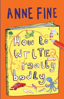 How to Write Really Badly, Paperback Book