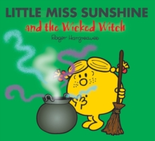 Little Miss Sunshine and the Wicked Witch, Paperback Book