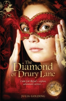 The Diamond of Drury Lane, Paperback Book