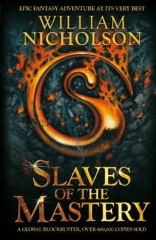 Slaves of the Mastery, Paperback Book