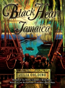 Black Heart of Jamaica, Paperback Book