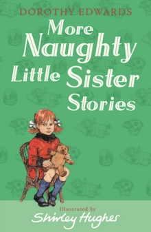 More Naughty Little Sister Stories, Paperback Book