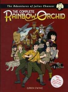 The Complete Rainbow Orchid, Paperback Book