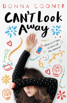 Can't Look Away, Paperback Book