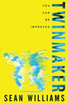 Twinmaker, Paperback Book