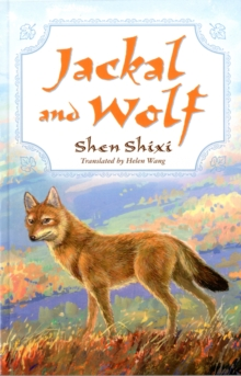 Jackal and Wolf, Paperback Book