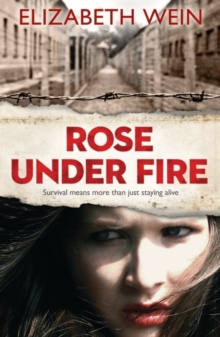Rose Under Fire, Paperback Book