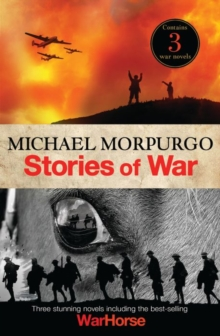 The Michael Morpurgo War Collection, Paperback Book