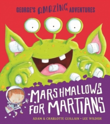 Marshmallows for Martians, Paperback / softback Book