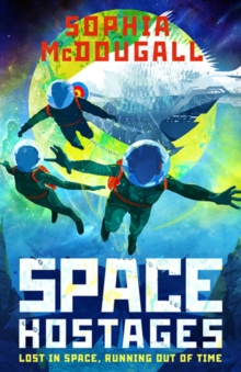 Space Hostages, Paperback Book