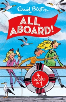 All Aboard!, Paperback Book