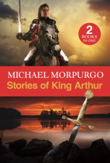 Stories of King Arthur, Paperback Book