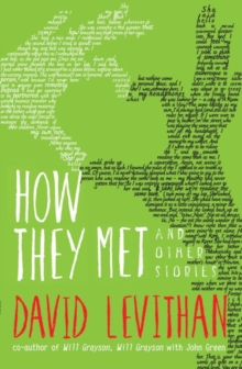 How They Met and Other Stories, Paperback Book