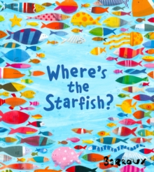 Where's the Starfish?, Paperback Book