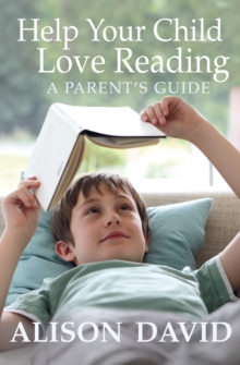 Help Your Child Love Reading, Paperback Book
