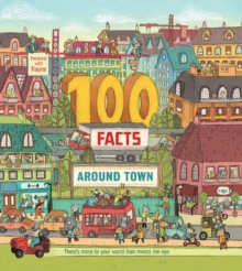 100 Facts Around Town, Novelty book Book