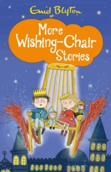 More Wishing-chair Stories, Paperback Book