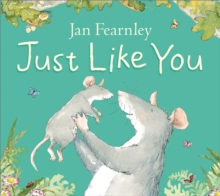 Just Like You, Paperback Book