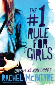 The Number One Rule for Girls, Paperback Book