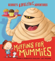 Muffins for Mummies, Paperback Book