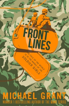 Front Lines, Paperback Book