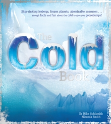 The Cold Book, Hardback Book