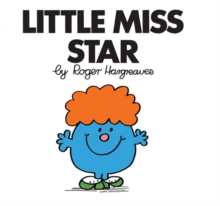 Little Miss Star, Paperback Book