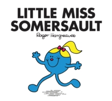 Little Miss Somersault, Paperback Book