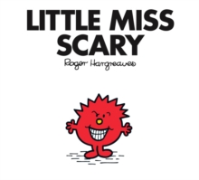 Little Miss Scary, Paperback Book