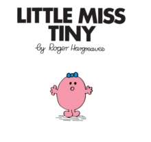 Little Miss Tiny, Paperback Book