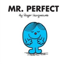 Mr. Perfect, Paperback Book