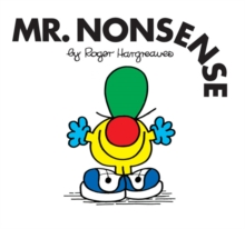Mr. Nonsense, Paperback Book