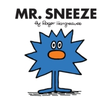 Mr. Sneeze, Paperback Book