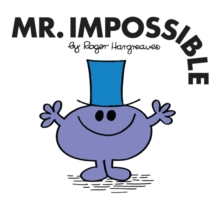 Mr. Impossible, Paperback Book
