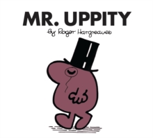 Mr. Uppity, Paperback Book